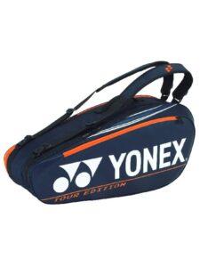 YONEX PRO RACKET BAG 92026 DARK NAVY